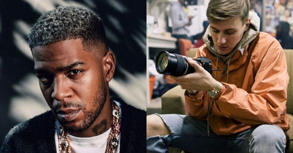 kid cudi and cole bennett collab for a music video 2021