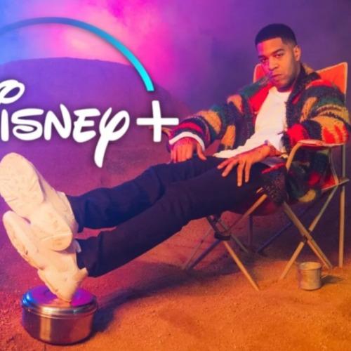 Kid Cudi featured in Disney movie Crater