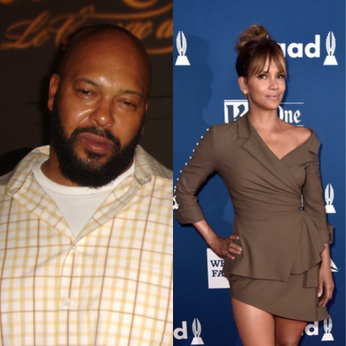 halle berry and suge knight