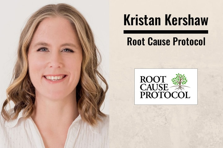 Heal your body on a cellular level with the Root Cause Protocol – 180 Nutrition