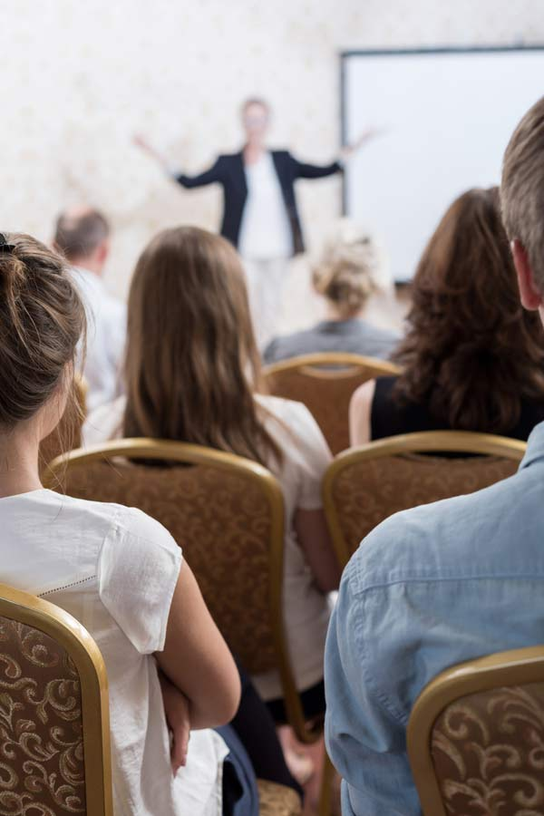 Educators Professional Development