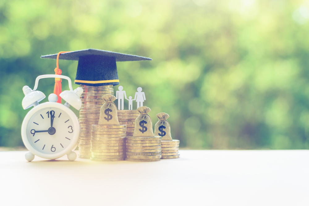 Education Investment One-Fifth of $3.5T Plan
