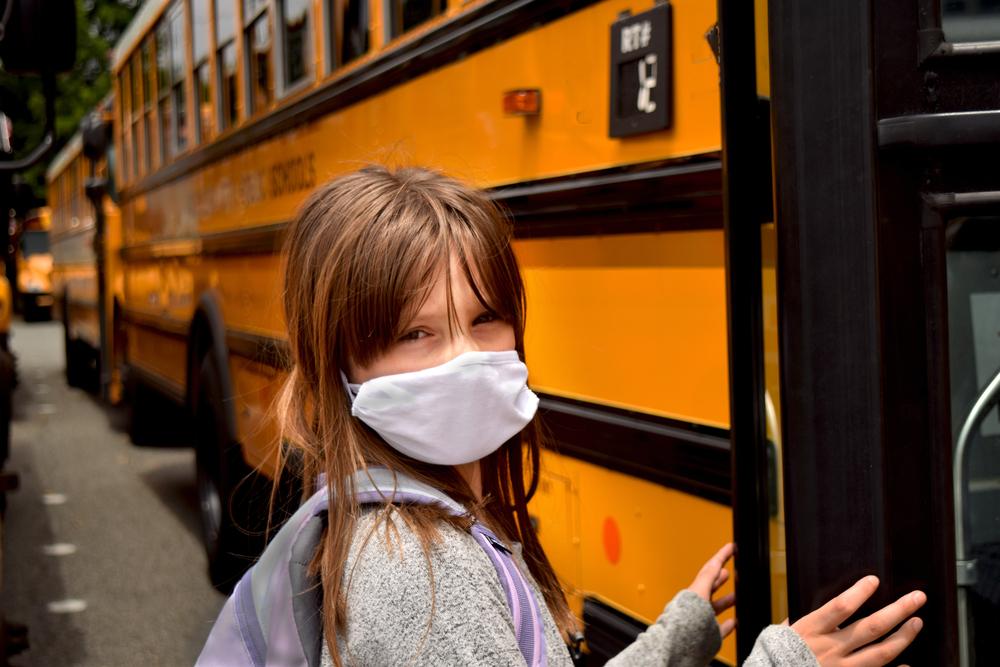 Pennsylvania Schools All Require Masks