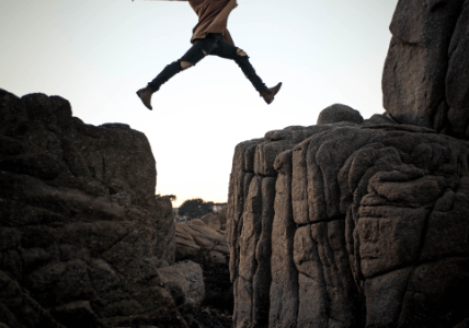 Courage – an attribute of leadership