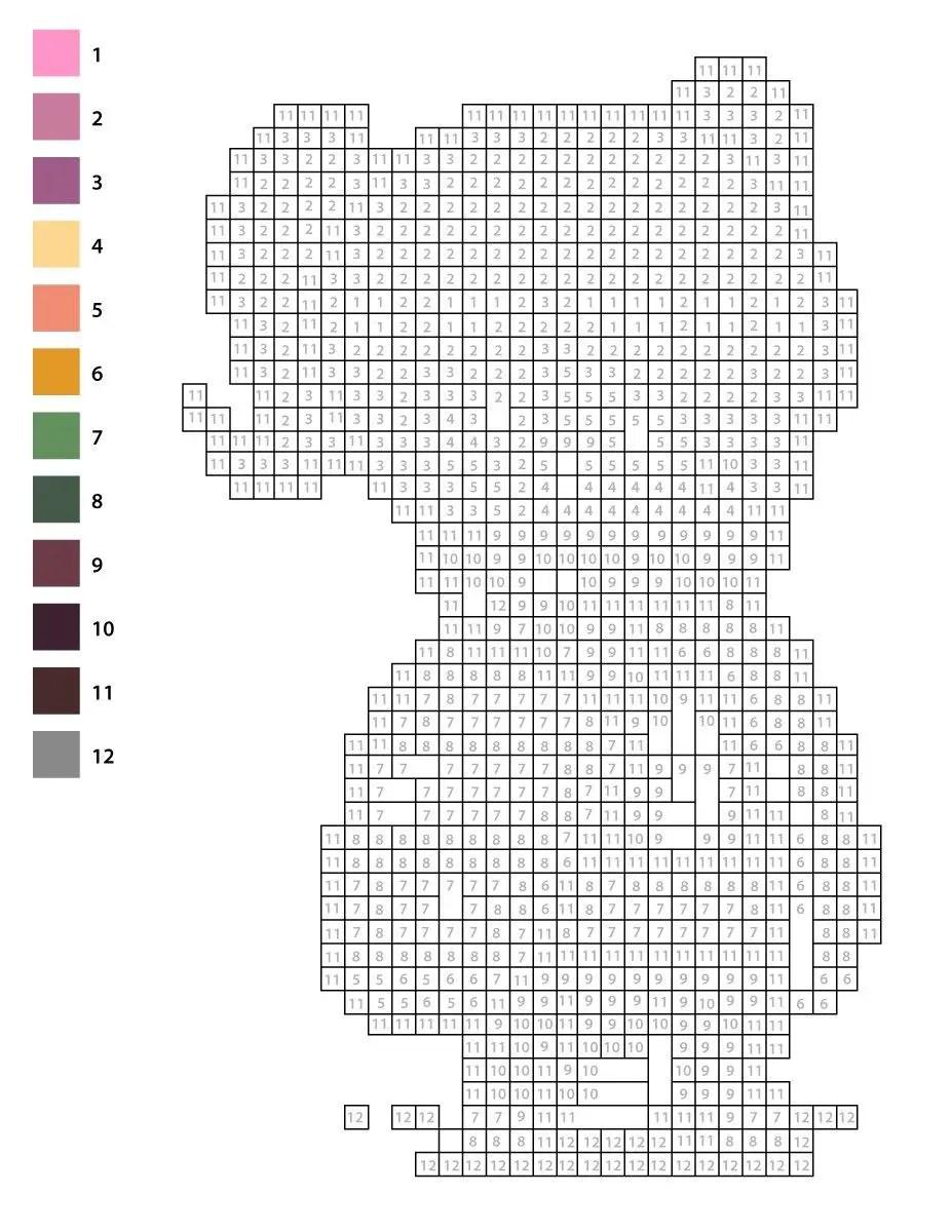 Pixel Art En Ligne Gratuit 31 Idees Et Designs Pour Vous Inspirer En Images