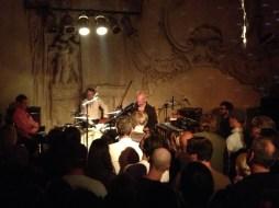 Martin Gallop & Band
