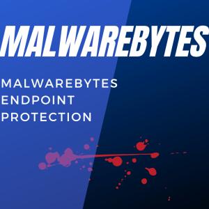 Malwarebytes Endpoint Protection (EP)