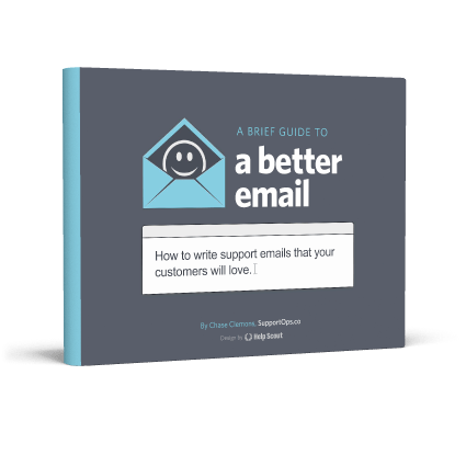 Cover of A Better Email Guide