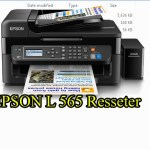 EPSON L565 Resseter Free Download