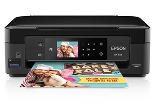 Epson Expression Home XP-434 Resetter