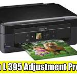 Epson Expression Home XP-322 Resetter