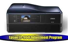 Epson-EP-904F-Adjustment-Pr