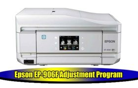 Epson-EP-906F-Adjustment-Prg
