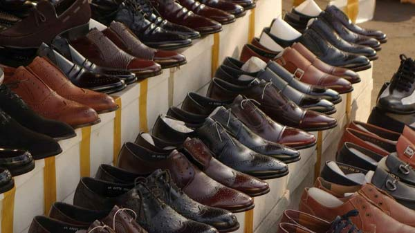 Produsen Sepatu PDH & Sejarahnya