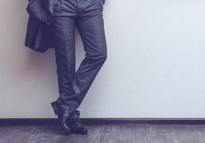 Memilih Celana Panjang Pria Kantoran