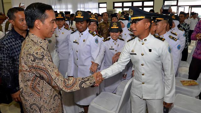 Sekolah Kedinasan Indonesia