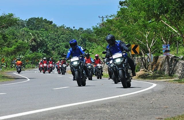 Tips Touring Bikers