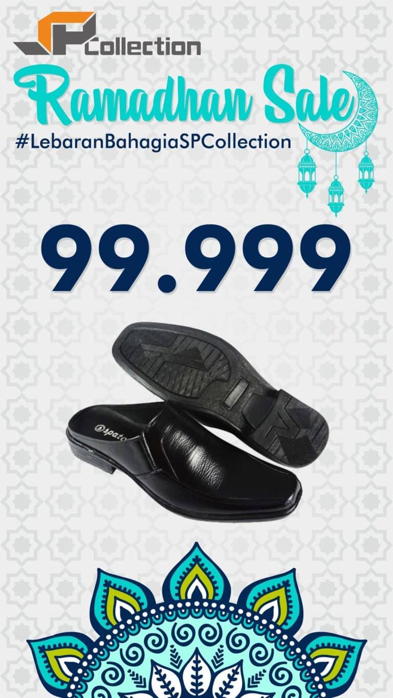 Sejarah Sandal Selop