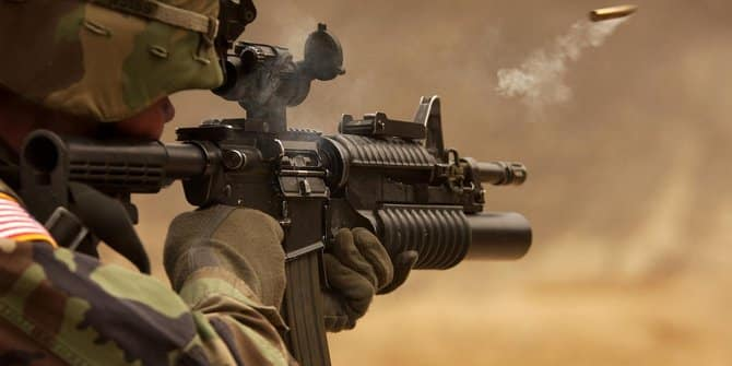 Senjata Andalan TNI