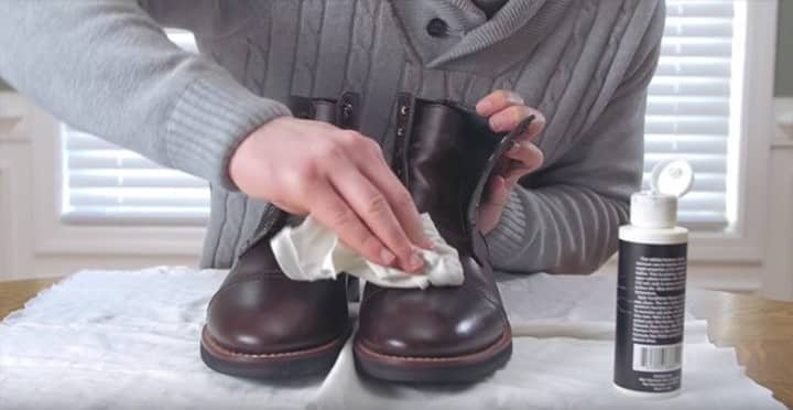 Tips Sepatu Tahan Lama