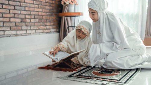 Tips Seru Ramadhan Saat Pandemi Corona
