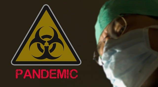 Deretan Pandemi Terburuk dalam Sejarah
