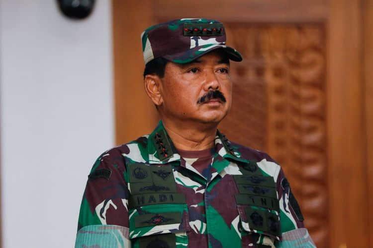 Peran TNI Dalam Pandemi Covid19