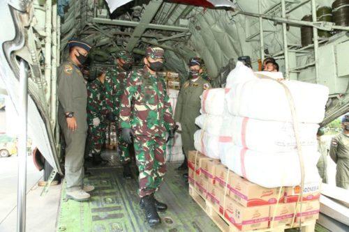 Peran TNI POLRI (New Normal)