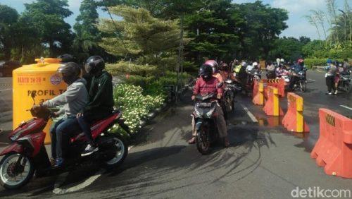 Surabaya Zona Hitam