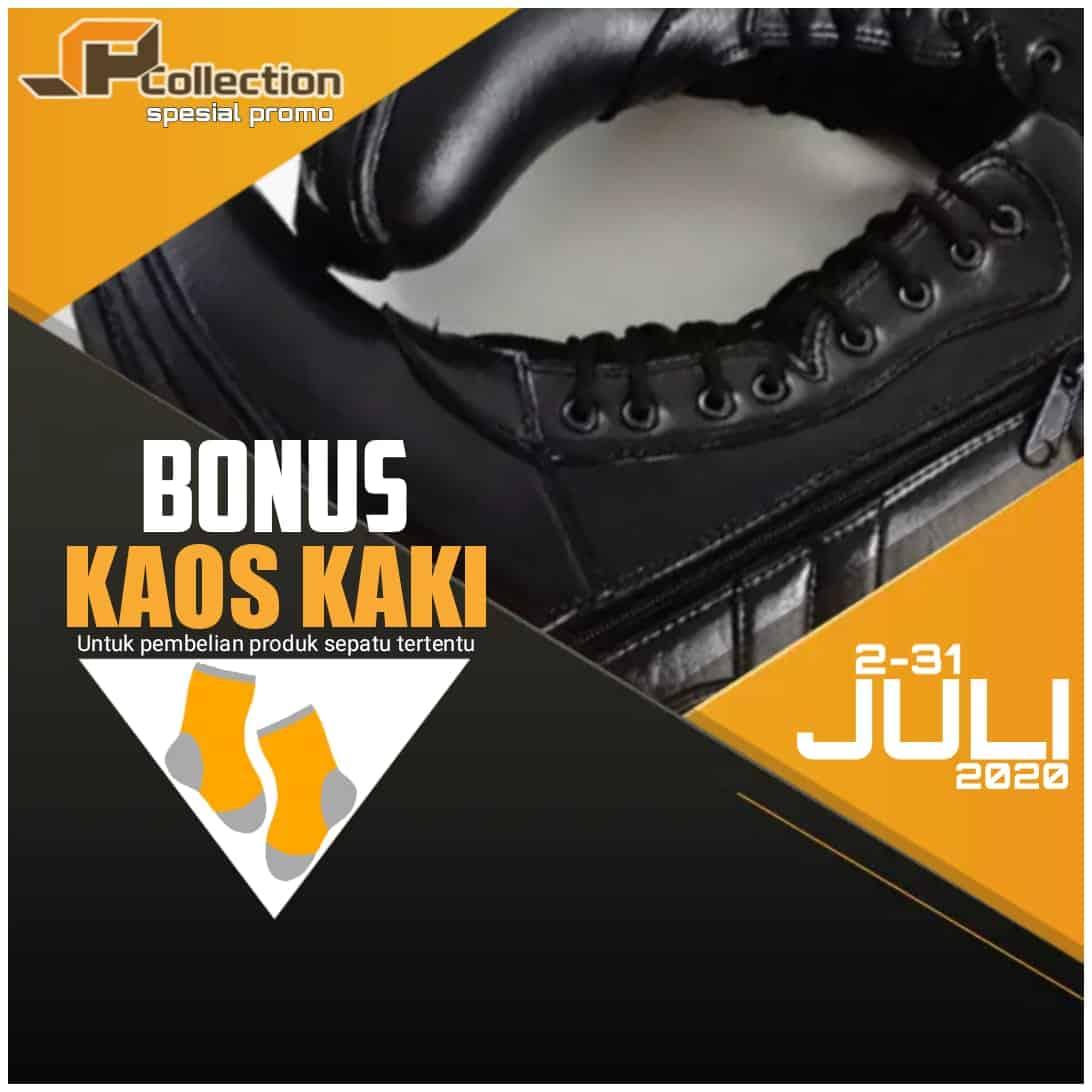Beli PDL Free Kaos Kaki