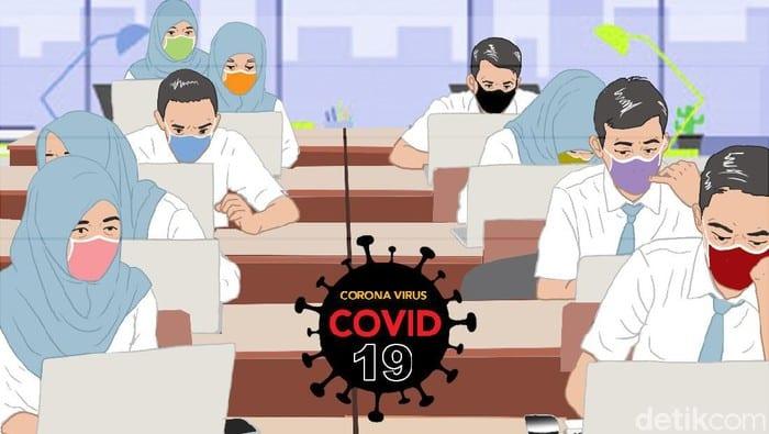 Pandemi dan Privilese