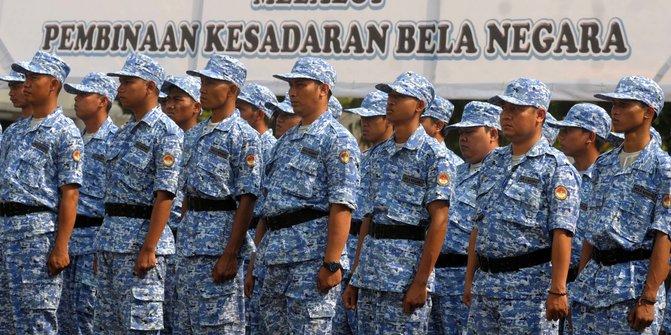 Sinyal Program Militer