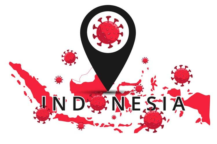 Enam Bulan Pandemi