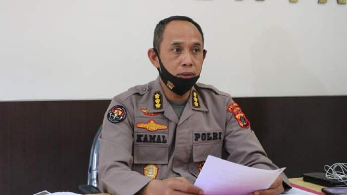 Kisruh KKB Papua