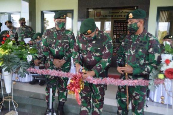Aplikasi Militer TNI