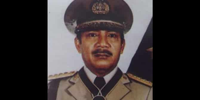 Bapak Satpam Indonesia