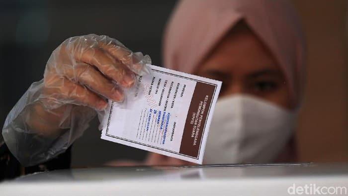 Resiko Pilkada Saat Pandemi