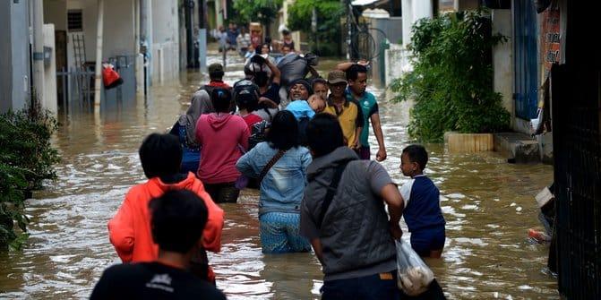 Siaga Bencana saat Pandemi