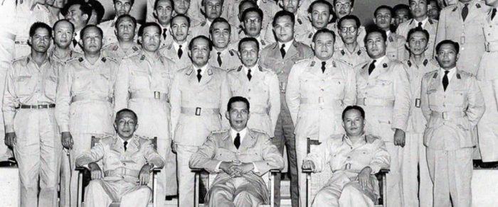 Era Emas Kepolisian Indonesia