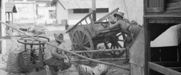 Cerita Lucu Pertempuran Surabaya