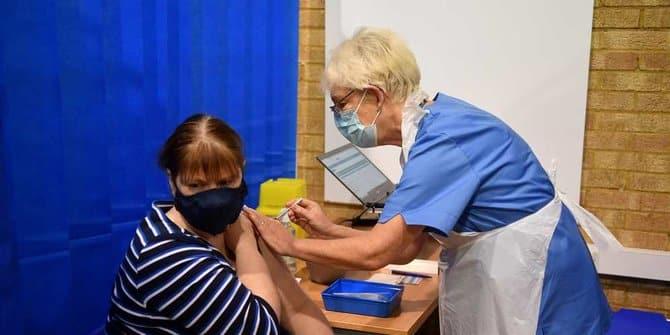 Efek Samping Vaksin Covid19