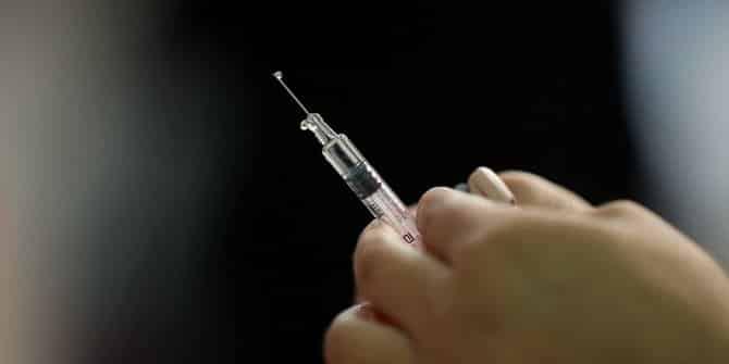 Aturan Pendistribusian Vaksin Covid19