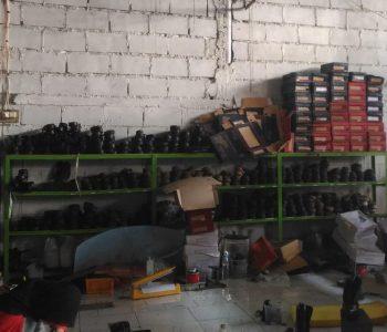 produksi sepatu kulit sp collection 2