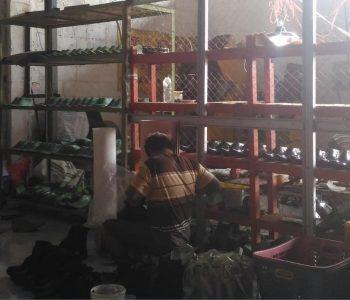 produksi sepatu kulit sp collection 3