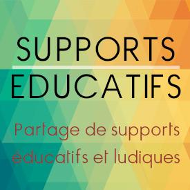 Supports Educatifs