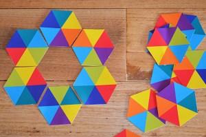hexi-cards-circle