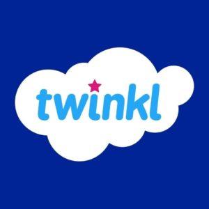 Logo Twinkl Supports Educatifs