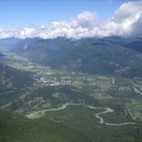 """Mt Currie rockslide activity is """"the new normal"""""""