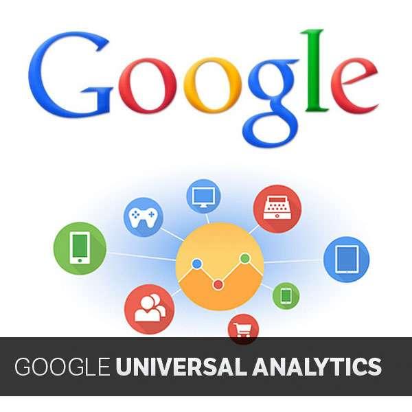 Google Universal Analytics