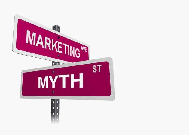 Marketing e mito